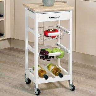Kitchen Trolley By Kesper