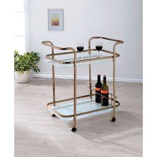 Gunter Bar Cart by Mercer41