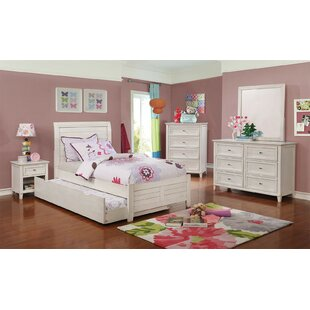 Middlebury Sleigh Bed