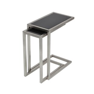 Alfa Nesting Tables (Set of 2)..