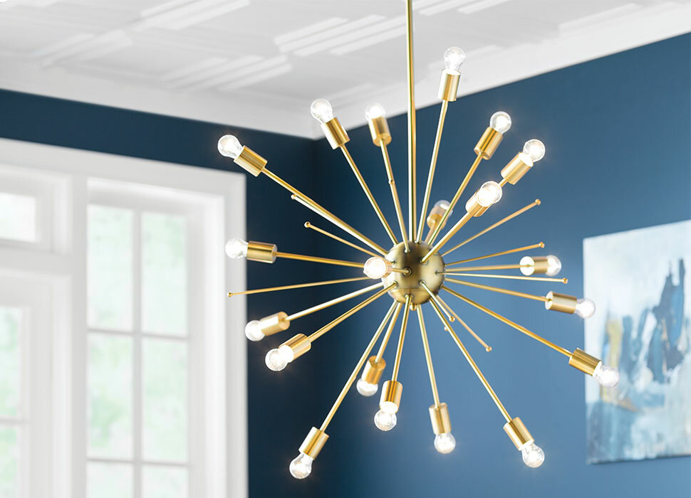 How To Install A Ceiling Light Wayfair