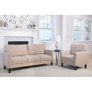 Colyt 2 Piece Living Room Set ..
