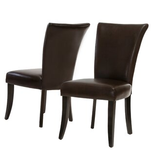 Heurich Parsons Chair (Set of 2) by Red B..