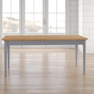 Cavendish Extendable Dining Table By Beachcrest Home