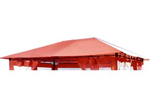 Replacement Canopy For Sandcliff 3m X 4m Gazebo By Sol 72 Outdoor