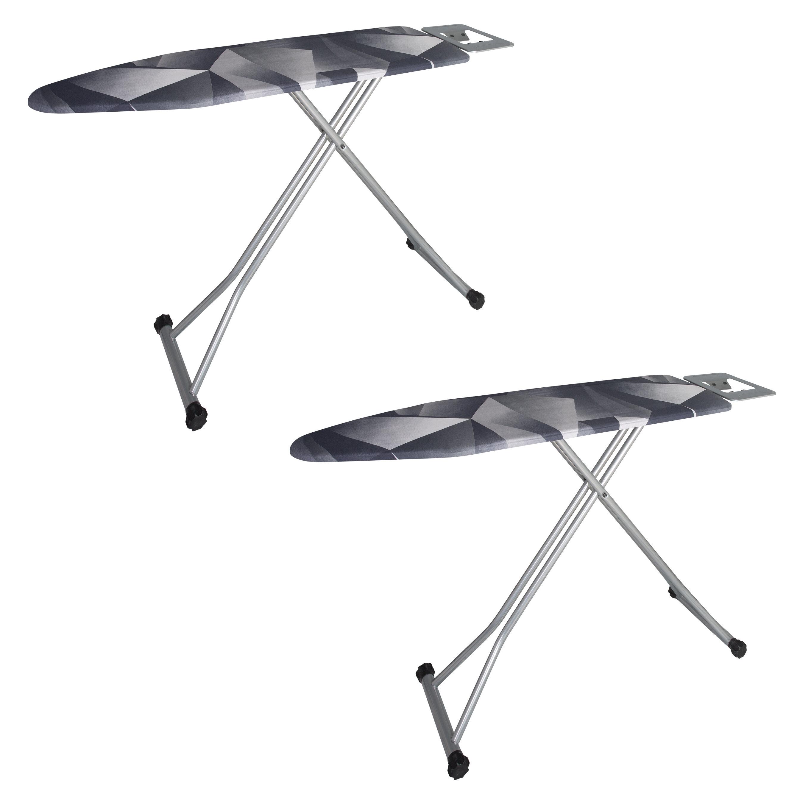 Woolite Collapsible Freestanding Ironing Board Wayfair