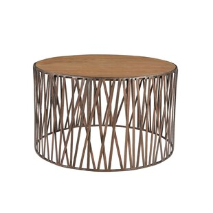 Find for Lupien Coffee Table By Bloomsbury Market