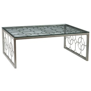 Metal Designs Coffee Table