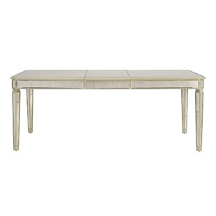 Willa Arlo Interiors Drop Leaf Dining Table