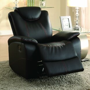 Erik Manual Wall Glider Recliner