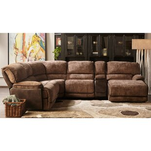 Weehawken Reclining Sectional