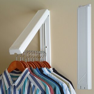 Clothes Hanging Organizer