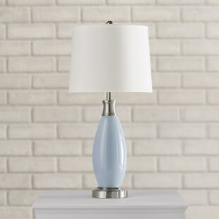 Shop For North Port 28.5 Table Lamp By Beachcrest Home
