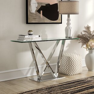 Wade Logan Adonis Console Table