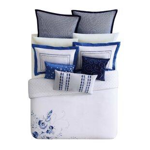 Charisma Alfresco Cotton 4 Piece Comforter Set