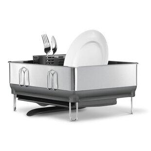 find dish racks for your kitchen wayfair rh wayfair com