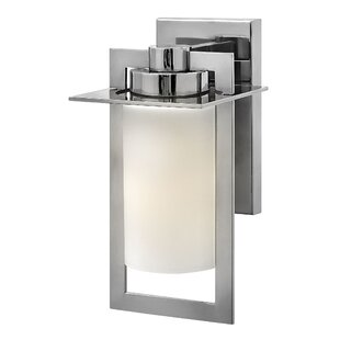 Colfax Outdoor Wall Lantern by Hinkley Li..