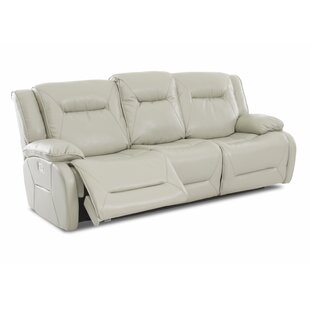 Rutan Reclining Sofa by Charlton Home