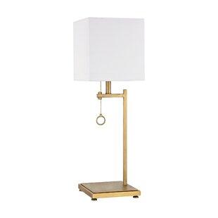 Willa Arlo Interiors Giovanni 25'' Table Lamp