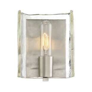 Find Rodrigues 1-Light Flush Mount By Latitude Run