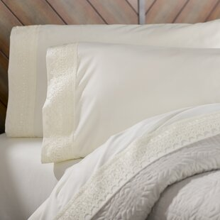 Eldon Sheet Set with Lace