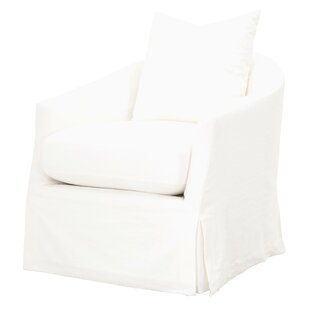 Donita Swivel Armchair