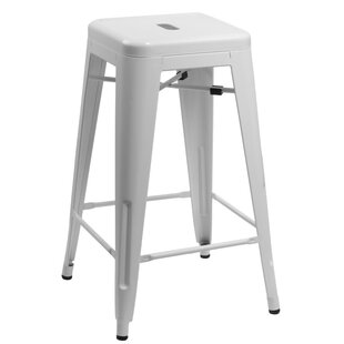 Jerome 66cm Bar Stool By Williston Forge