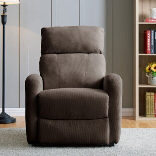 Buying Wirth Power Lift Assist Recliner by Latitude Run Reviews (2019) & Buyer's Guide