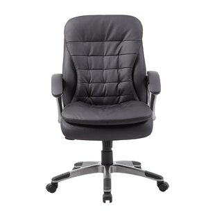 Partain Executive Chair by Symple Stuff Bargain