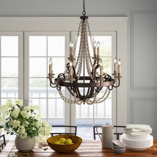 Diann 12-Light Candle Style Chandelier by Birch Lane? Heritage