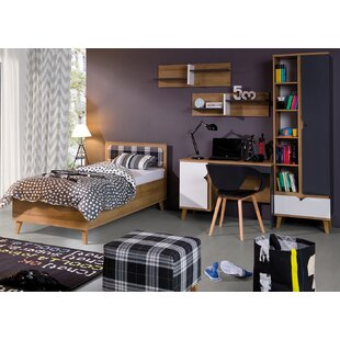 Joana 5 Piece Bedroom Set By Isabelle & Max