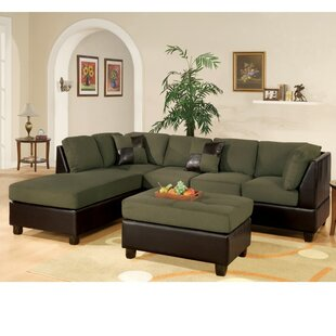 Talati Reversible Modular Sectional