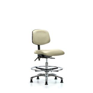 Evangeline Mesh Drafting Chair