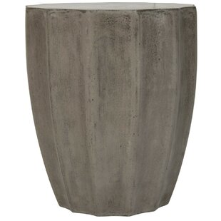 Trent Austin Design Coulver End Table