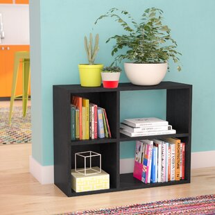 Budget Clara Cube Unit Bookcase ByZipcode Design