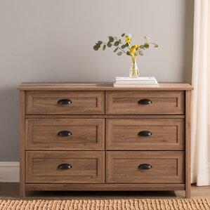reinhold 6 drawer dresser - Cheap Dressers For Sale