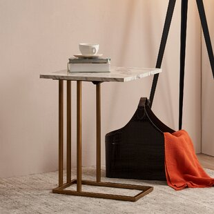 Carbone End Table By Mercer41
