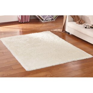Lurex White Hand Tufted Area Rug By Rug Factory Plus