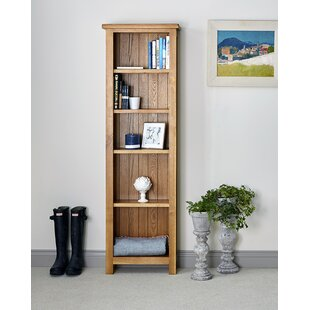Cardalea 180 Cm Tall Bookcase By Union Rustic