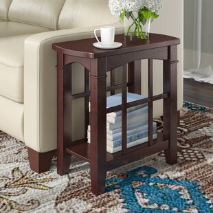 Savings Granby End Table By Red Barrel Studio
