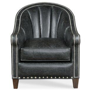 Grover Barrel Chair by Fairfield Chair