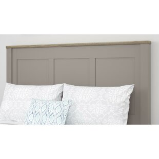 Lavender Queen Panel Headboard by Andover Mills