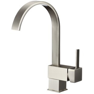 Upscale Designs by EMA Single Handle Kitchen Faucet