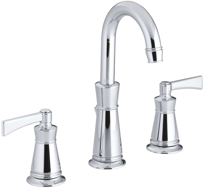 K-11076-4-BN,CP Kohler Kohler Archer Bathroom Faucet & Reviews | Wayfair