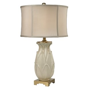 Diorio Leaf 30 Table Lamp