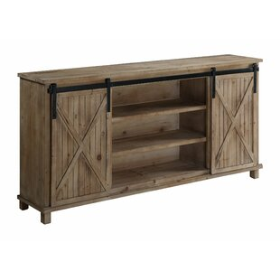 Top Reviews Venters TV Stand for TVs up to 70 by Gracie Oaks Reviews (2019) & Buyer's Guide