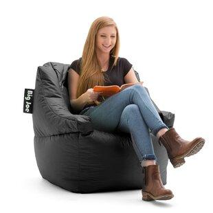 Big Joe Lucky Bean Bag Chair ByComfort Research