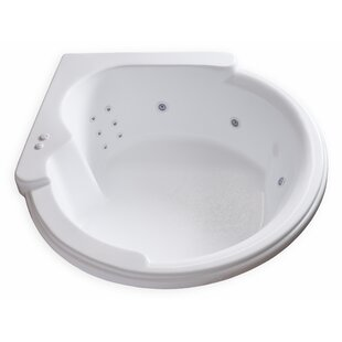Carver Tubs Hygienic Aqua Massage 64