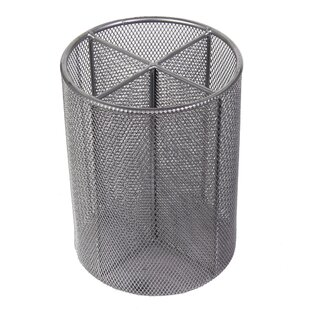 Mesh Quartet Cup Utensil Organizer Caddy