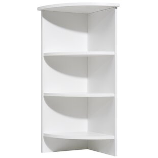Araceli 33 X 81cm Bathroom Shelf By Quickset